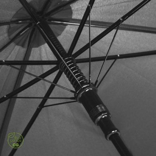 LOCKWOOD - Parapluie mini-golf tempête - noir