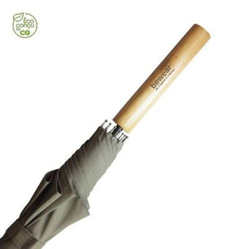 LOCKWOOD - Parapluie mini-golf tempête - kaki