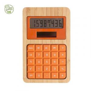 SILICAL - Calculatrice solaire