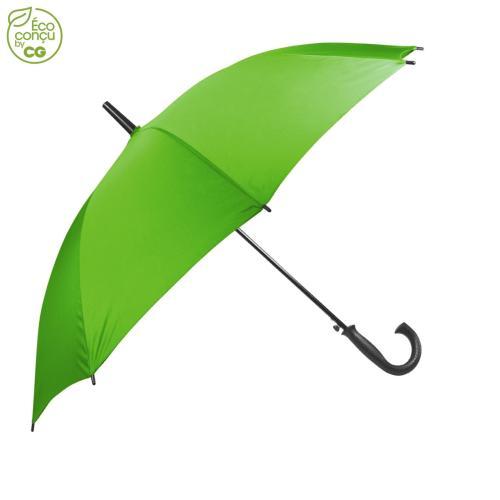 SING'IN - Parapluie mini-golf tempête - vert
