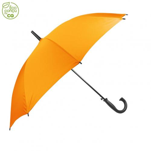 SING'IN - Parapluie mini-golf tempête - orange