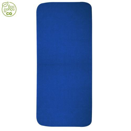 Serviette sport GYMTO - bleu