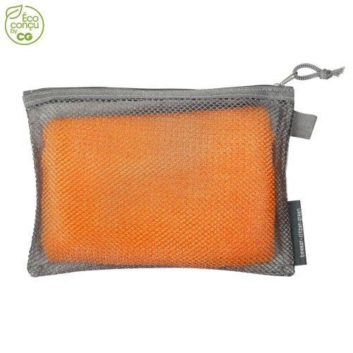 Serviette sport GYMTO - orange