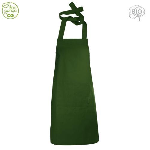 Tablier SIMPLY COOK - vert