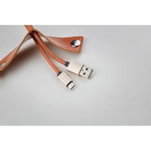 Porte clés avec 3 câbles