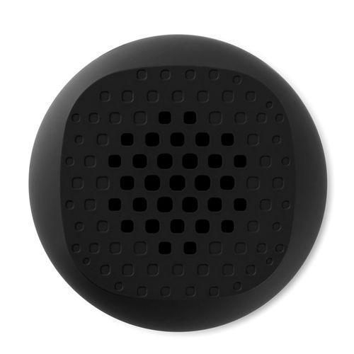 Haut parleur Bluetooth - noir