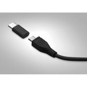 Adaptateur Micro USB à type-C