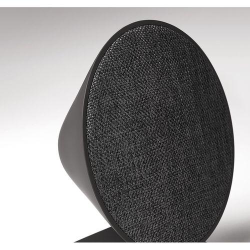 Haut-parleur Bluetooth 2x3W - noir