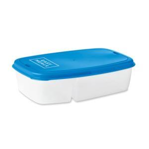 Lunch box et couverts