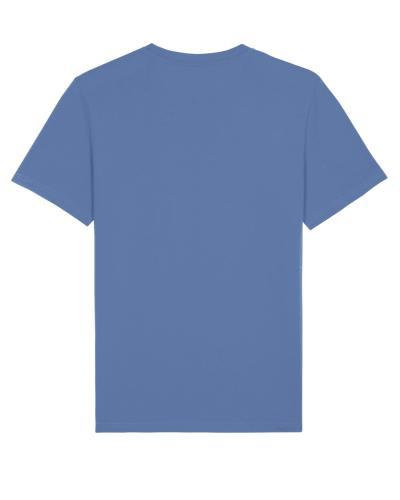 Creator - Le T-shirt iconique unisexe - Bright Blue