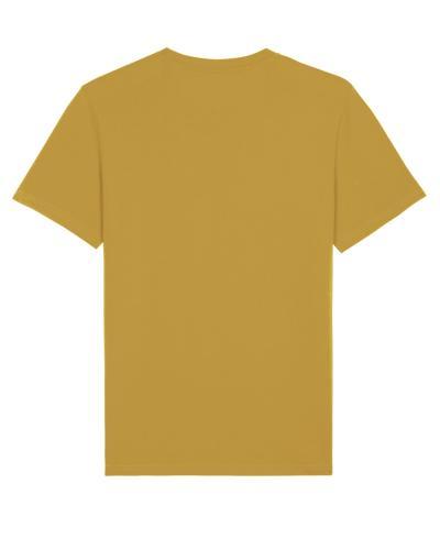 Creator - Le T-shirt iconique unisexe - Ochre