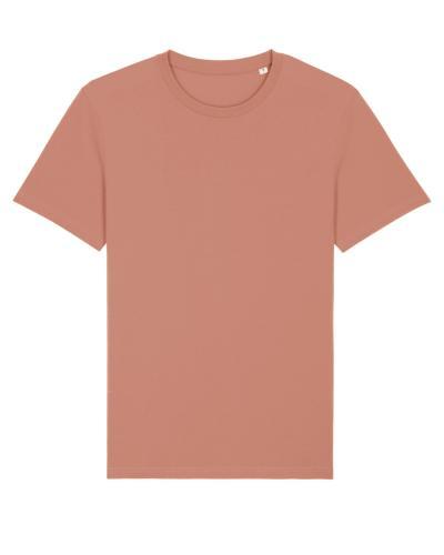 Creator - Le T-shirt iconique unisexe - Rose Clay