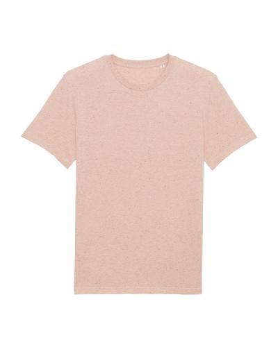 Creator - Le T-shirt iconique unisexe - Heather Neppy Pink