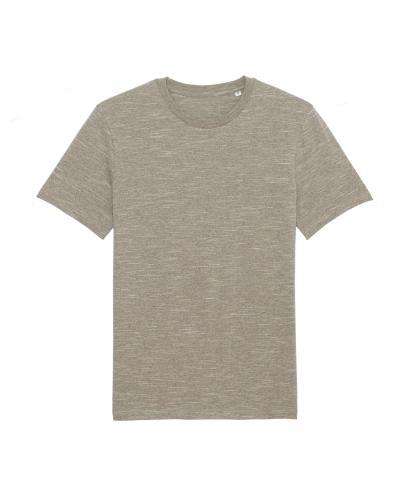 Creator - Le T-shirt iconique unisexe - Wooden Heather