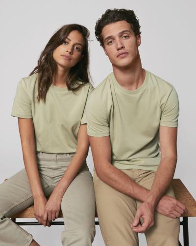 Creator - Le T-shirt iconique unisexe - Sage