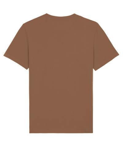 Creator - Le T-shirt iconique unisexe - Caramel