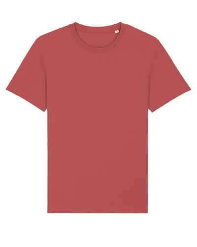 Creator - Le T-shirt iconique unisexe - Carmine Red
