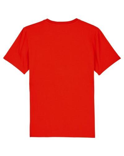Creator - Le T-shirt iconique unisexe - Bright Red