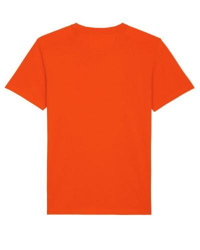 Creator - Le T-shirt iconique unisexe - Tangerine