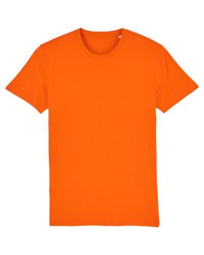 Creator - Le T-shirt iconique unisexe - Bright Orange