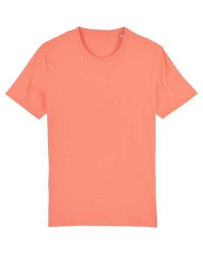 Creator - Le T-shirt iconique unisexe - Sunset Orange