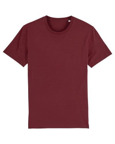 Creator - Le T-shirt iconique unisexe - Burgundy
