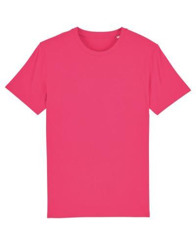 Creator - Le T-shirt iconique unisexe - Pink Punch