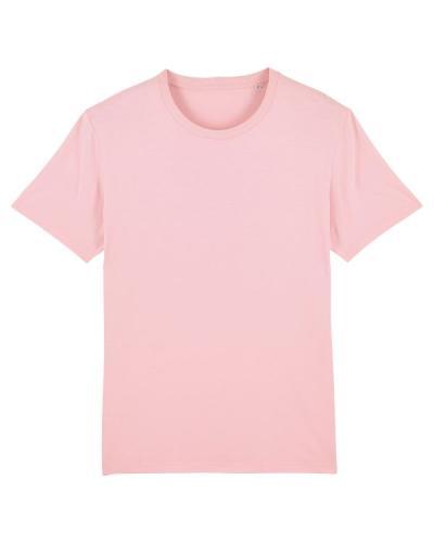 Creator - Le T-shirt iconique unisexe - Cotton Pink