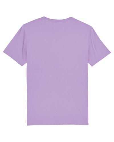 Creator - Le T-shirt iconique unisexe - Lavender Dawn
