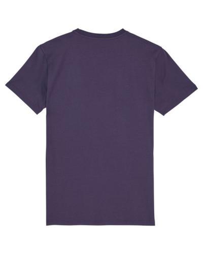 Creator - Le T-shirt iconique unisexe - Plum