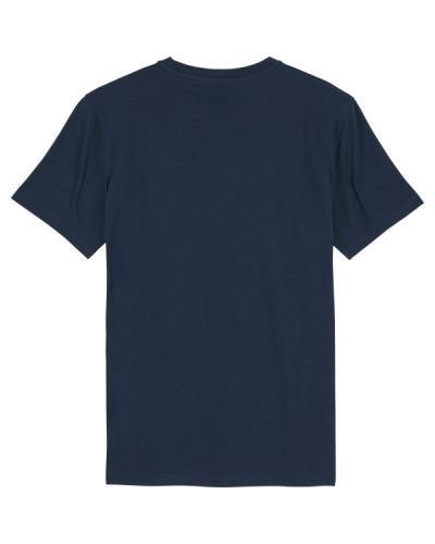 Creator - Le T-shirt iconique unisexe - French Navy