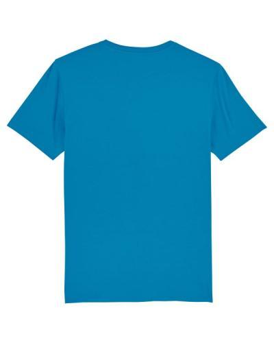 Creator - Le T-shirt iconique unisexe - Azur
