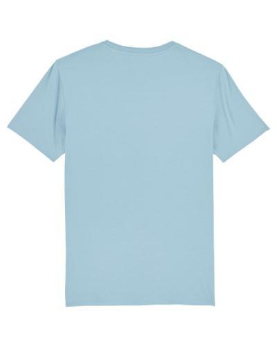 Creator - Le T-shirt iconique unisexe - Sky blue