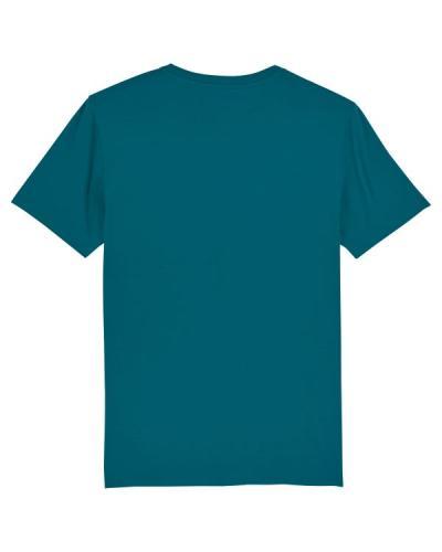 Creator - Le T-shirt iconique unisexe - Ocean Depth