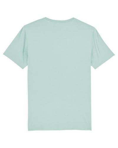 Creator - Le T-shirt iconique unisexe - Caribbean Blue