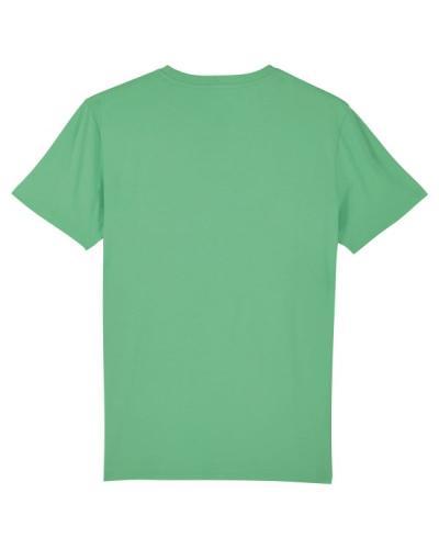 Creator - Le T-shirt iconique unisexe - Chameleon Green