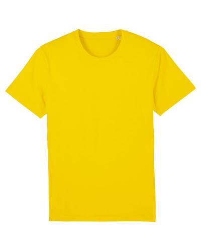 Creator - Le T-shirt iconique unisexe - Golden Yellow