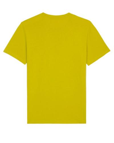 Creator - Le T-shirt iconique unisexe - Hay Yellow