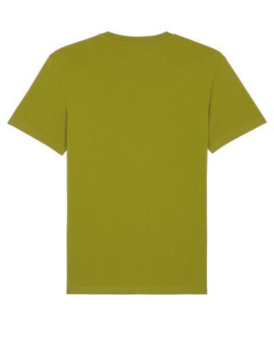 Creator - Le T-shirt iconique unisexe - Moss Green