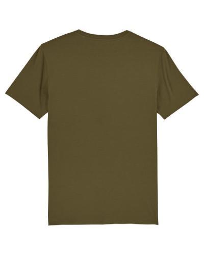 Creator - Le T-shirt iconique unisexe - British Khaki