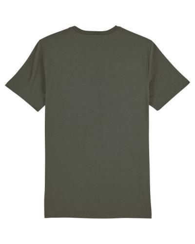 Creator - Le T-shirt iconique unisexe - Khaki