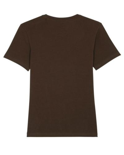 Creator - Le T-shirt iconique unisexe - Deep Chocolate
