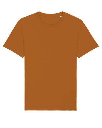 Creator - Le T-shirt iconique unisexe - Roasted Orange