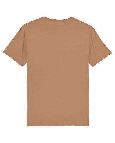 Creator - Le T-shirt iconique unisexe - Camel