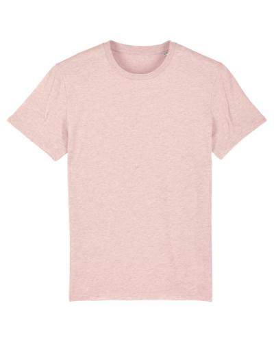 Creator - Le T-shirt iconique unisexe - Cream Heather Pink