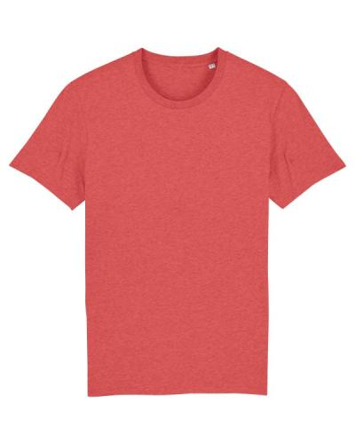 Creator - Le T-shirt iconique unisexe - Mid Heather Red
