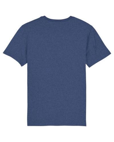 Creator - Le T-shirt iconique unisexe - Dark Heather Indigo