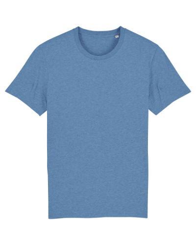 Creator - Le T-shirt iconique unisexe - Mid Heather Blue