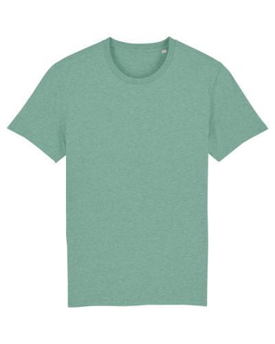 Creator - Le T-shirt iconique unisexe - Mid Heather Green