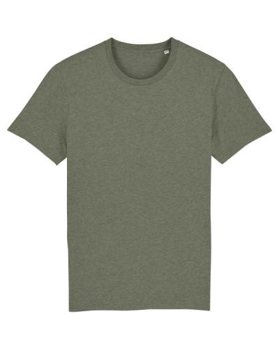 Creator - Le T-shirt iconique unisexe - Mid Heather Khaki